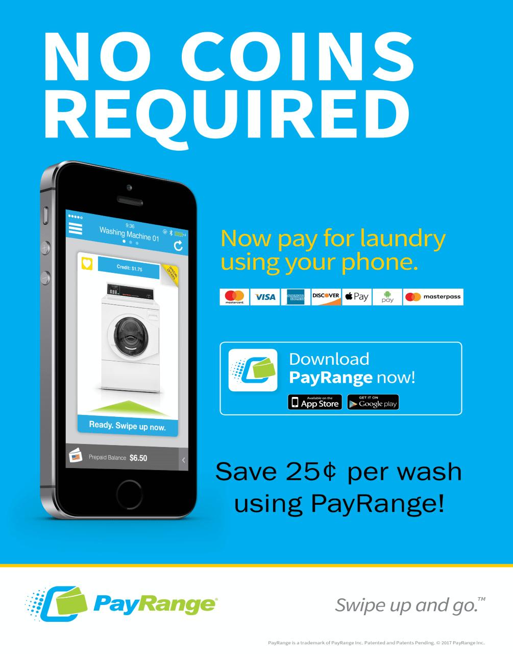 PayRange App